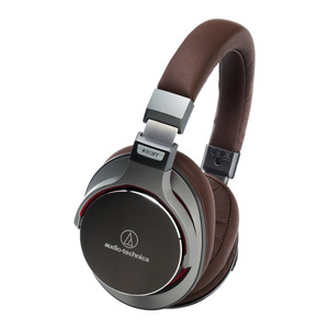 Photo of Audio-Technica ATH-MSR7 Headphone