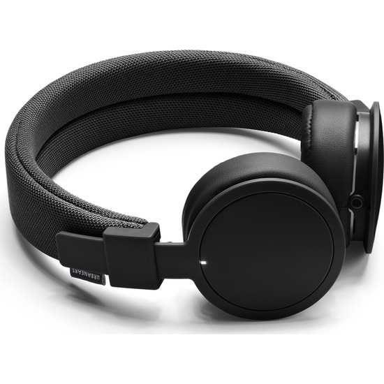 Plattan ADV Wireless Bluetooth Headphones - Black