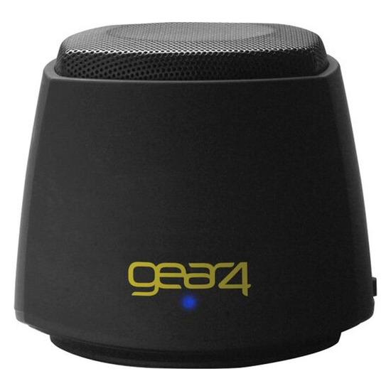 Pocket Party PS042BKG Portable Wireless Speaker