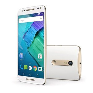 Photo of Motorola Moto X Style Mobile Phone
