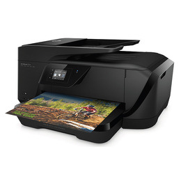 HP OfficeJet 7510 Reviews