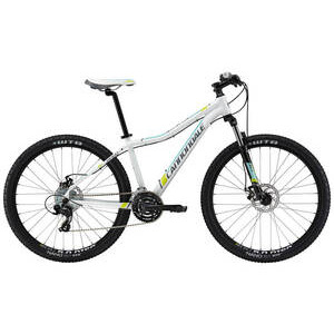 Photo of Cannondale Tango 7 27.5 Womens (2015) Bicycle
