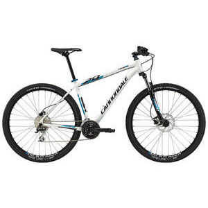 Photo of Cannondale Trail 6 29ER (2015) Bicycle