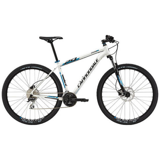 Cannondale Trail 6 29er (2015)