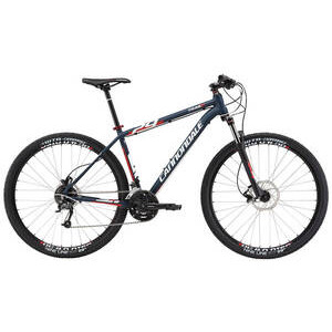 Photo of Cannondale Trail 5 29ER (2015) Bicycle