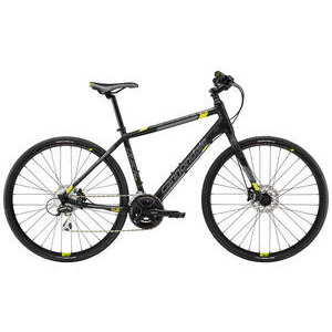Photo of Cannondale Quick CX 4 (2015) Bicycle