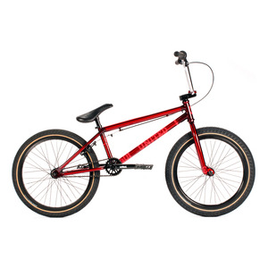Photo of United KL40 (2015) Bicycle