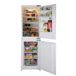 Beko BC50FC 50-50 Frost Free Integrated Fridge Freezer Reviews