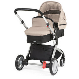 Mothercare Roam Travel System Reviews