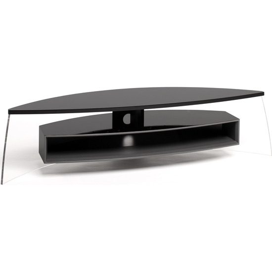 TECHLINK Air Curve AC150BSG TV Stand