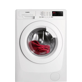 AEG L69680FL Washing Machine - White Reviews