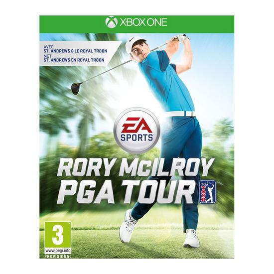 Rory McIlroy PGA Tour - for Xbox One