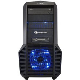 PC Specialist Vanquish Pro-X II gaming PC Reviews