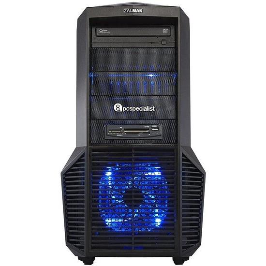 PC Specialist Vanquish Pro-X II gaming PC