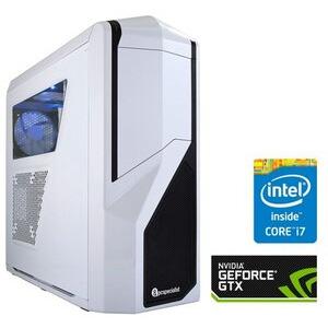 Photo of PC Specialist Vanquish Gamer Pro Gaming PC Desktop Computer