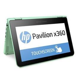 HP x360 11-k005na Reviews