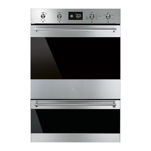 Photo of Smeg DOSP6390X Oven