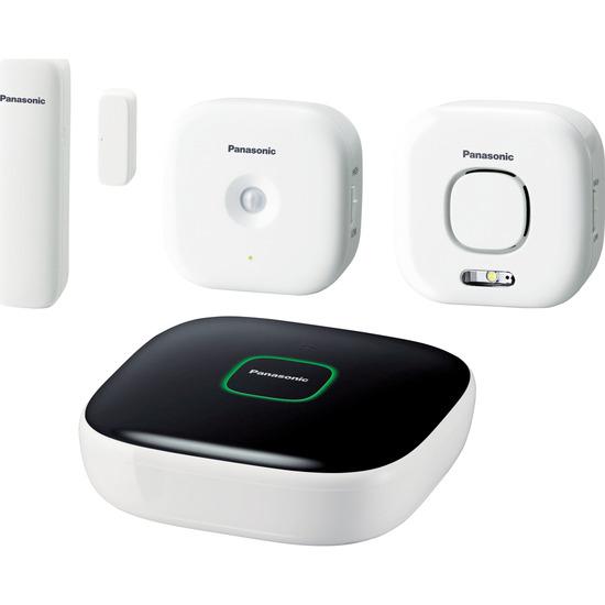 Home Safety Starter Kit Plus