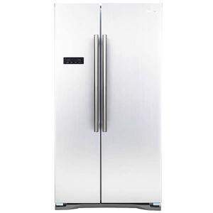 Photo of Hisense RS731N4AW1 Fridge Freezer