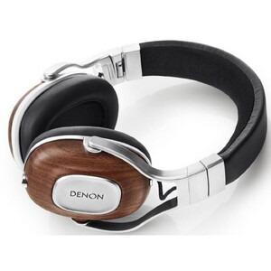 Photo of Denon AH-MM400 Headphone
