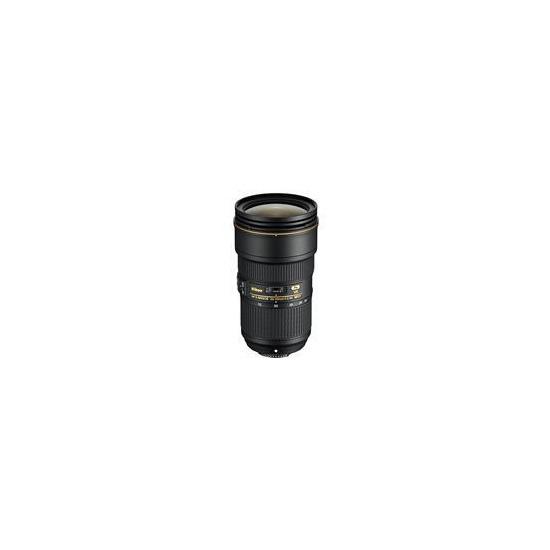 24-70mm f/2.8E ED VR Lens