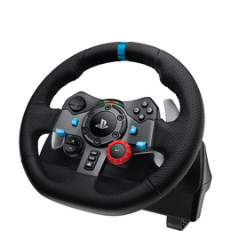 Logitech Driving Force G29 Racing Wheel Reviews