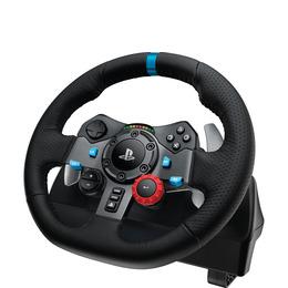 Logitech Driving Force G29 Racing Wheel Reviews