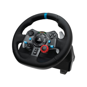 Photo of Logitech Driving Force G29 Racing Wheel Games Console Accessory