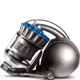 Dyson DC28C Musclehead Cylinder Vacuum Cleaner Reviews