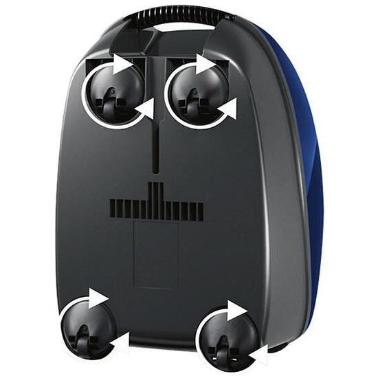 Bosch Cylinder Vacuum Cleaner in Blue BGL3B110GB