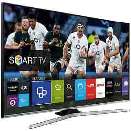 Samsung UE32J5500 Reviews