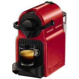KRUPS Nespresso Inissa Coffee Machine in Red XN100540 Reviews
