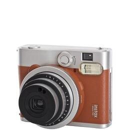 Instax Mini 90 Instant Camera +10 Shots Reviews