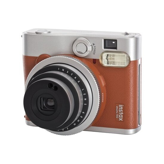Instax Mini 90 Instant Camera +10 Shots