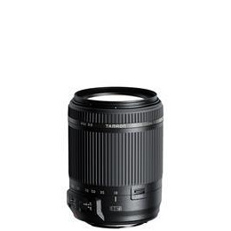 18-200mm f/3.5-6.3 DI II VC Lens - Nikon Reviews