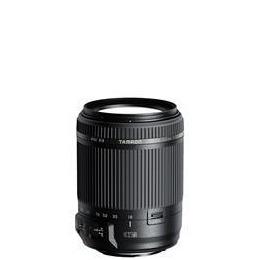 18-200mm f/3.5-6.3 DI II VC Lens - Nikon Reviews
