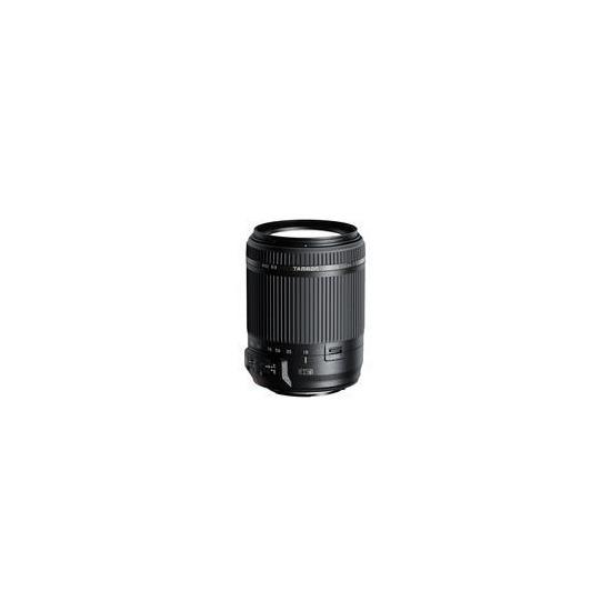 18-200mm f/3.5-6.3 DI II VC Lens - Nikon