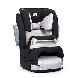 Joie Trillo Shield Group 1/2/3 Car Seat - Cyberspace Reviews