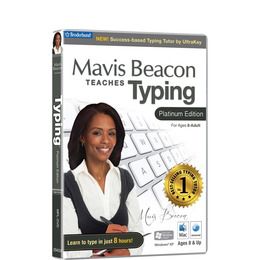 Mavis Beacon Teaches Typing - Platinum Edition Reviews