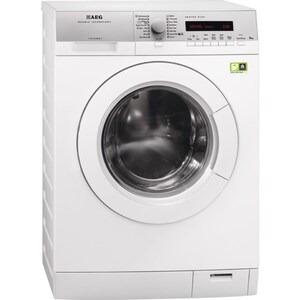 Photo of AEG L79485FL Washing Machine