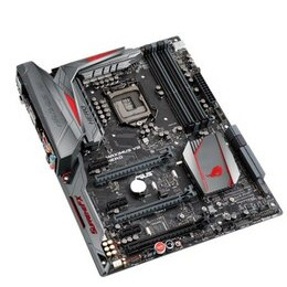 Asus Maximus VIII Hero Socket 1151 Motherboard Reviews