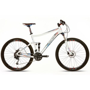 Photo of Mongoose Salvo Comp (2015) Bicycle