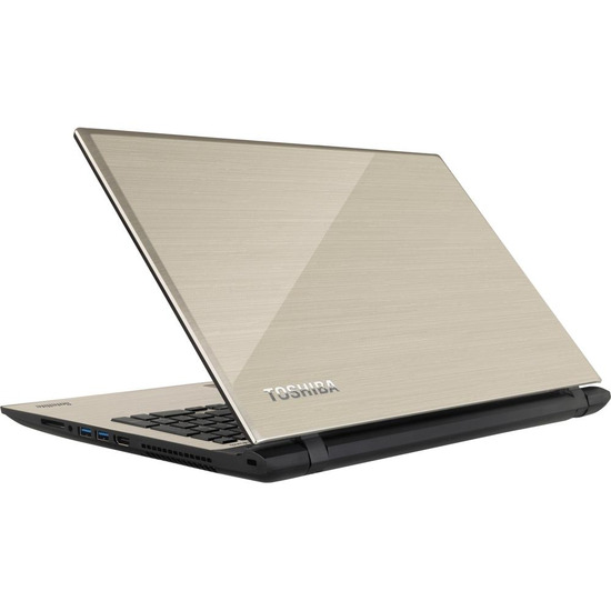 "Satellite L50-C-1FR 15.6"" Laptop - Silver"