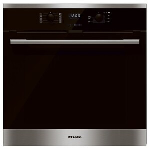 Photo of Miele H2561BP Oven