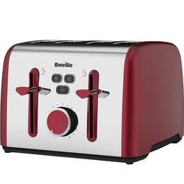 Compare Breville Toaster Prices Reevoo