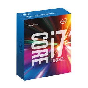 Photo of Intel Core I7 6700K CPU