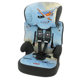 Disney Planes Beline SP Highback Booster Car Seat With Harness Reviews