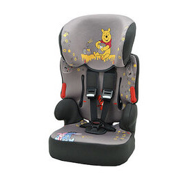 Disney Winnie The Pooh Beline SP Highback Booster Car Seat With Harness Reviews