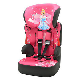 Disney Princess Beline SP Highback Booster Car Seat With Harness Reviews