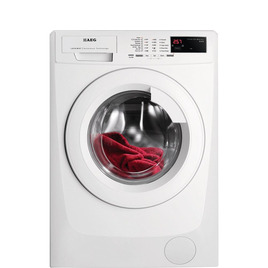AEG L69490FL Washing Machine - White Reviews